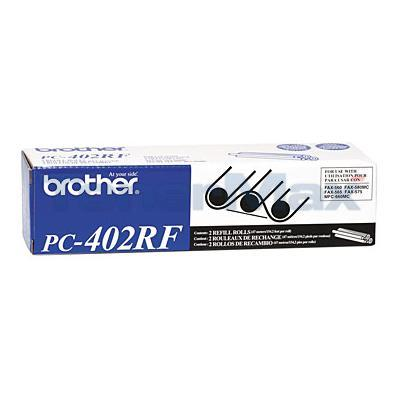 BROTHER 560 580 REFILL ROLLS BLACK